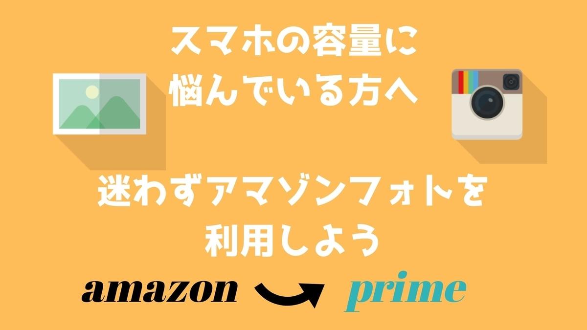 【Amazon】アマゾンフォトとは? 使い方や容量を徹底解説